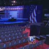 Debate preview: Action News at Hofstra University