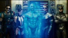 HBO'S Watchmen - The benefits of a TV adaptation