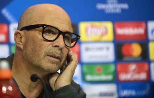 Fim da novela! Argentina confirma Sampaoli como técnico da seleção