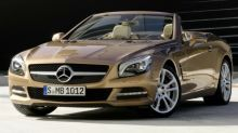 BMW and Mercedes Benz: Specialty Cars to be Discontinued