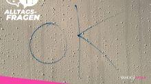 """Alltagsfrage: Was bedeutet eigentlich """"OK""""?"""