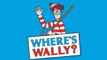 Wally的都市傳說 原來我們一直尋找的Wally是殺人犯