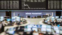 Dax-Gewinne brechen im zweiten Quartal ein
