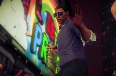 Saints Row 4 adds five DLC packs, including new weapons