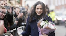 Meghan Markle Was the Most Googled Actor of 2017