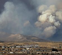 Elderly couple who wouldn't evacuate killed in Colorado wildfire