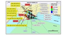 Tinka Intersects Exceptional Zinc Grades at Ayawilca and Expands Silver Zone Discovery