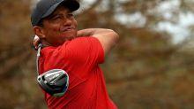 Le golfeur Tiger Woods hospitalisé après un accident de voiture près de Los Angeles