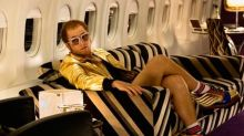 Mira a Taron Egerton clavadito a Elton John en el primer tráiler de Rocketman