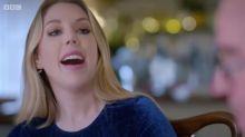 Katherine Ryan reckons gossiping runs in her family after finding out about her ancestor