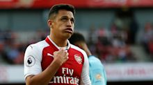 Alexis Sanchez mocked by Arsenal team-mates over failed summer transfer