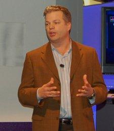 Peter Dille talks about the PS3, generally