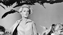 How Tippi Hedren Gave Rise to the Modern Nail Salon