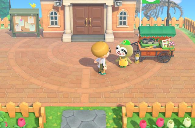 A full season of Animal Crossing events starts this Thursday