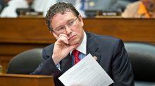 House Passes Coronavirus Bill Despite Last-Minute Drama From Thomas Massie