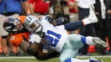Cowboys' ugly loss to Broncos reveals potentially serious flaws
