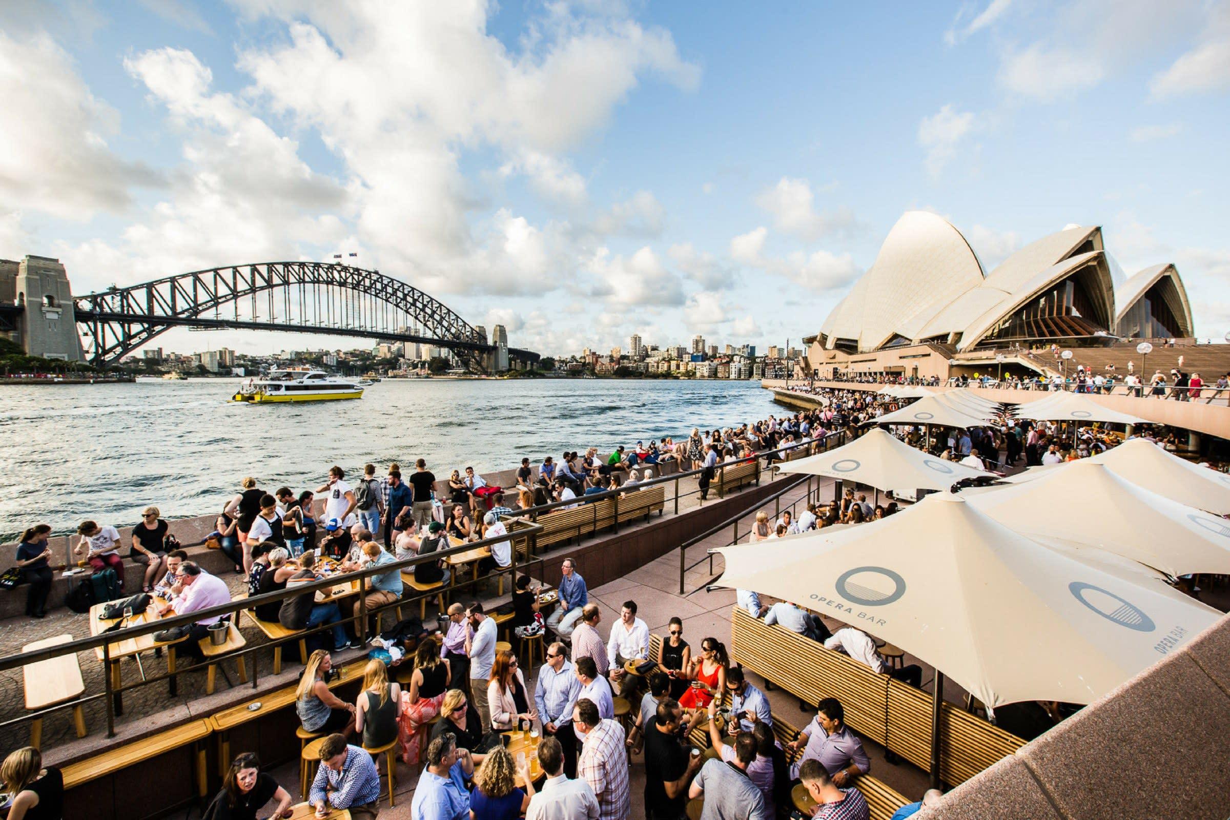 Fling date in Sydney