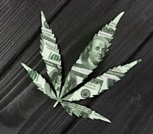Why Sundial Growers Stock Surged Today