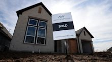 Home price growth decelerates in February