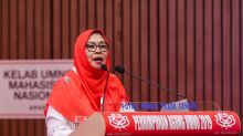 Wanita Umno rep claims budget for Chinese schools secretly channelled to Chinese NGO's