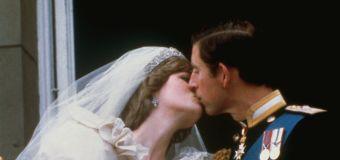 Princess Diana on her wedding: 'Worst day of my life'