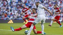Granada - Real Madrid | Cuándo es, TV, 'streaming online', posibles alineaciones y claves