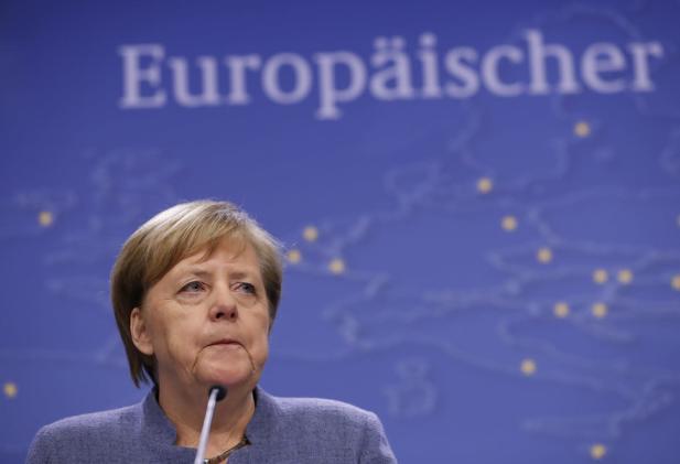 Massive data leak affects hundreds of German politicians