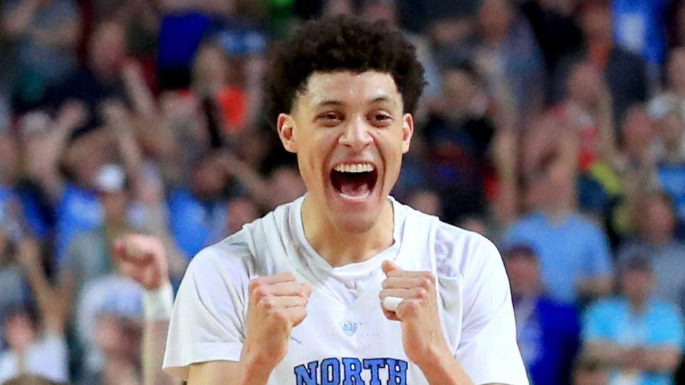 Justin Jackson enters NBA Draft, ends North Carolina career as under-appreciated Tar Heels great