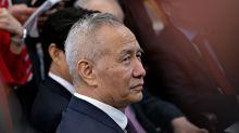 Xi Jinping PicksTop Lieutenant to Lead China's Chip Battle Against U.S.