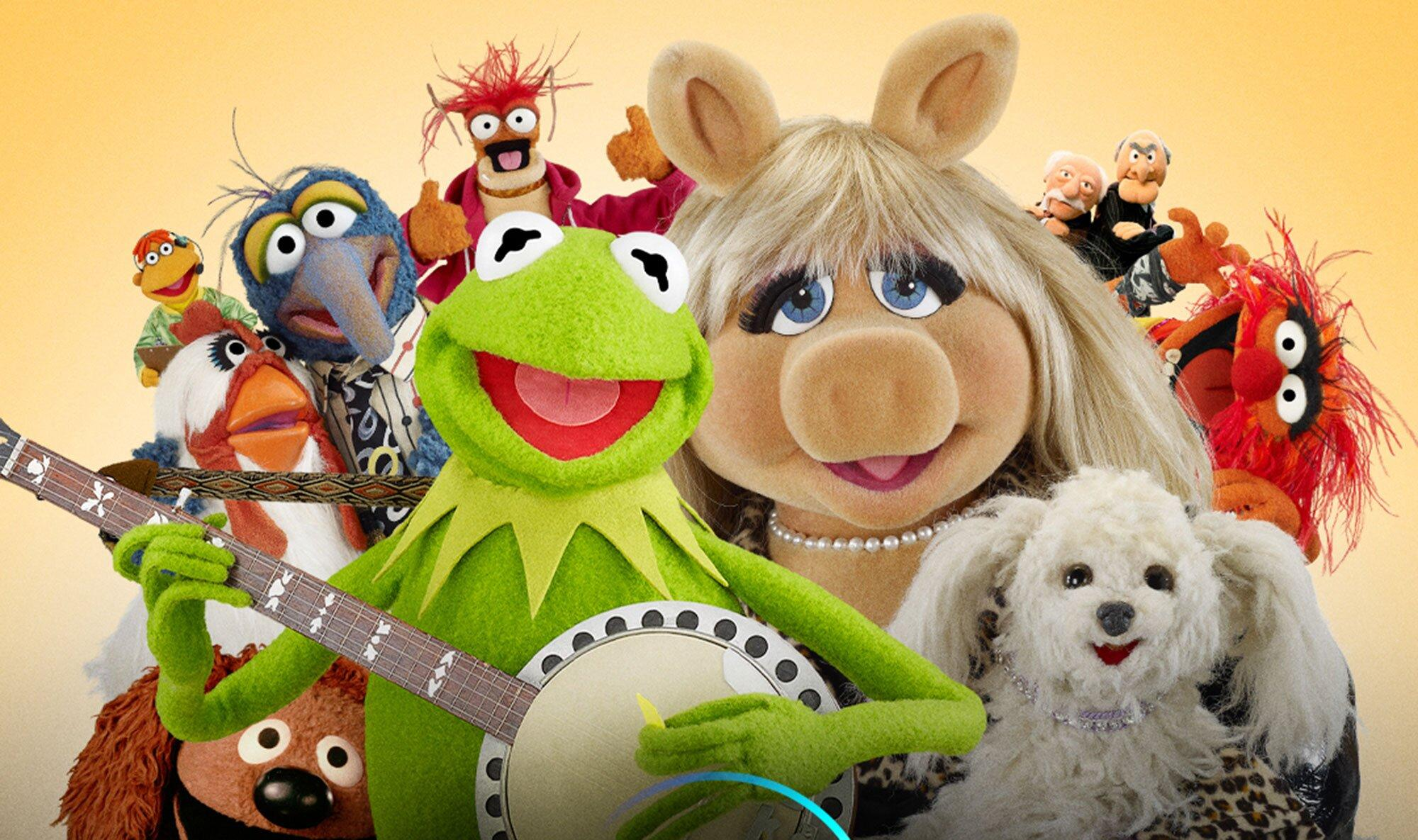 Disney Will Get Muppetational With New Muppets Now Series In July