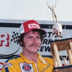 April 1 in NASCAR history: Dale Earnhardt tames Bristol for 1st Cup win