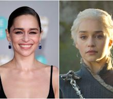 Emilia Clarke said she fought against 'Game of Thrones' producers making Daenerys 'cold and expressionless'