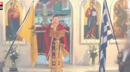 Lyon : un prêtre orthodoxe blessé par balle devant son église (vidéo)