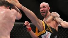 Ben Saunders Ekes Out the Win Over Court McGee (UFC Phoenix Results)