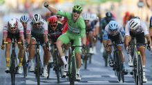 Sam Bennett claims final stage victory and green jersey at Tour de France