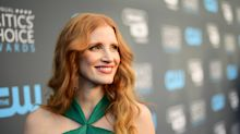 Jessica Chastain says Harvey Weinstein bullied her for not wearing a dress designed by his wife