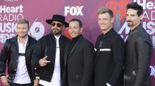 Backstreet Boys are back with a Singapore gig on 30 October