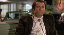 Leading Scientologist told John Travolta not to star in Pulp Fiction