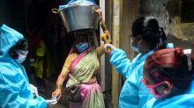 Indien weltweit das dritte Land mit mehr als vier Millionen Corona-Infektionen