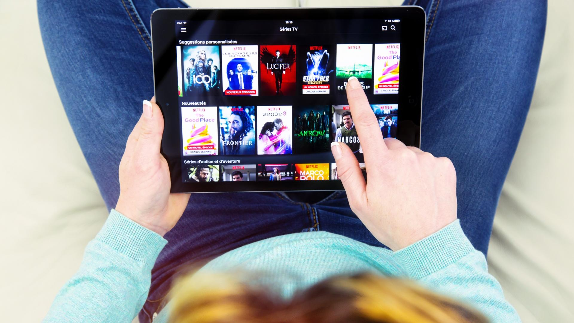 What Is Netflix Party This Hack Lets You Create Virtual Binge ...
