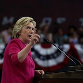 Hackers breached Hillary Clinton campaign networks, says Reuters