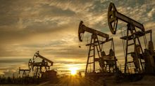 What Stopped Crude Oil Prices' Upside Today?