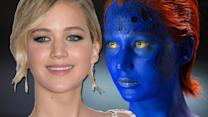 Jennifer Lawrence Leaving X-Men Franchise