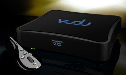 Switched On: Vudu starts on its to-dos