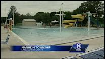 Lancaster County pools struggle with cool weather