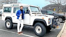 Bucket List and Wise Investment? A Vintage Land Rover
