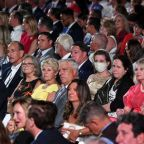 Commentary: Trump closes RNC with a potential super-spreader event: Of COVID-19, racism and fear