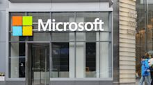 Microsoft's surging cloud business Azure should terrify Amazon: analyst