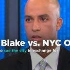 James Blake, NYC Reach Agreement Over Arrest