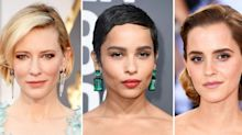 30 Short Hair Styles For All Your Bob And Pixie Crop Pinterest Board Needs